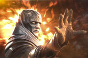 Another Astonishing Marvel Fantasy – X-Men: Apocalypse