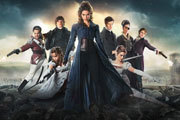 Pride and Prejudice and Zombies DVD Review