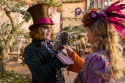 Alice Through the Looking Glass | A Magical Fantasy Movie Reivew