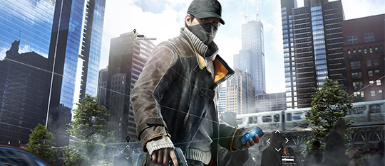 Watch Dogs 2 may say goodbye to Aiden Pearce.