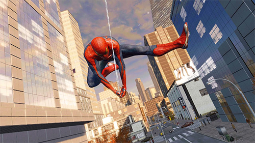 If Spider-Man swings away from Activision we could see big things at Sony.