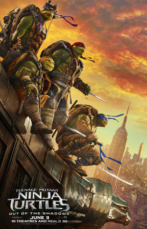 Turtles high rise sitting in NYC