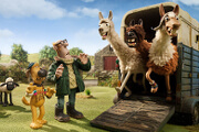 Shaun the Sheep The Farmers Llamas DVD Review