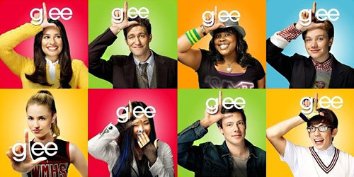 Glee TV Show Facts