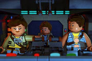 Vanessa Lengies Talks LEGO Star Wars: The Freemaker Adventures