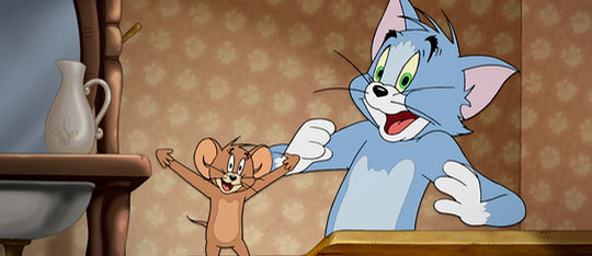 Tom and Jerry: Back to Oz   Flying Monkeys Exclusive Clip
