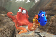 Finding Dory | Another Pixar Success