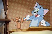 Tom and Jerry: Back to Oz | Flying Monkeys Exclusive Clip