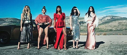 Fifth Harmony: 7/27 Album Review