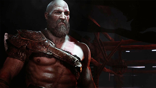 The return of Kratos doesn't just change the setting but also the gameplay.