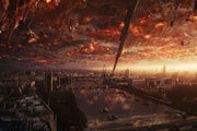 Independence Day: Resurgence Movie Reivew