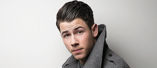 Nick Jonas: Last Year Was Complicated Album Review