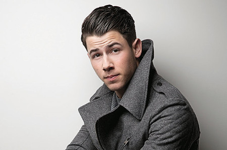 Nick Jonas has released a killer summer pop album
