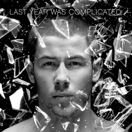 Last Year Was Complicated is available now!