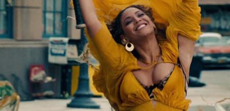 Beyoncé in the Lemonade Visual Album