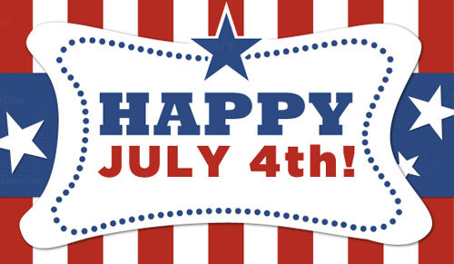 Kidzworld Kitchen: Fourth of July