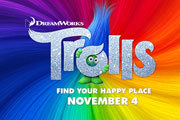 TROLLS | First Trailer Released!