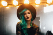 Check out the Kidzworld Biography of singer-songwriter Halsey!