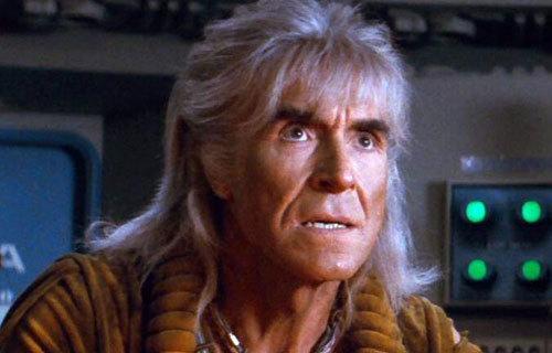 Ricardo Montalban as Khan