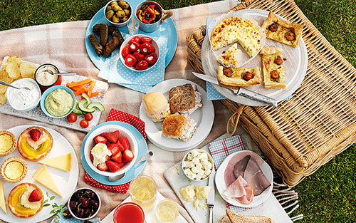 What is the best picnic food?