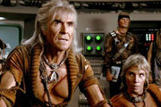 Star Trek II: The Wrath of Khan Director's Cut Blu-ray Review