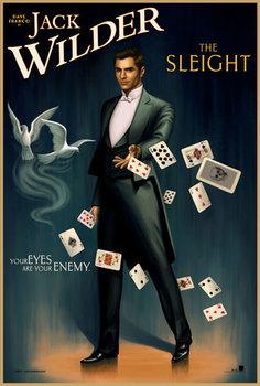 Jack Wilder Poster