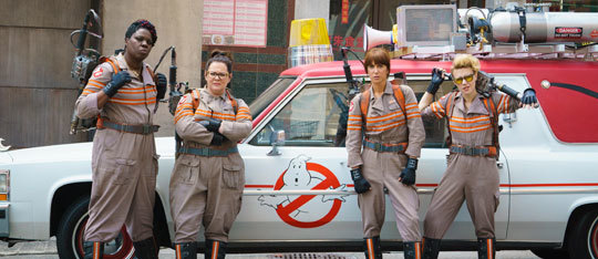 Feature ghostbusters interview feat