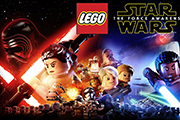 LEGO: Star Wars: The Force Awakens is finally here! Check out the review.