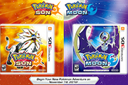 Pokémon Sun and Moon bring new additions later this year!