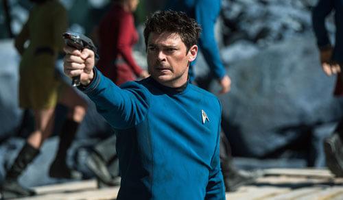McCoy takes aim