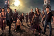 The Vampire Diaries is ending after 8 seasons - Kidzworld has more!