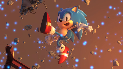 Retro Sonic from Sonic Generations will return!