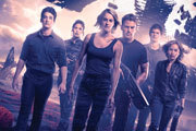 The Divergent Series: Allegiant Blu-ray Review