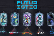 Preview loot crate futuristic pre