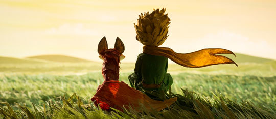 The Little Prince Movie Review