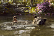 The Jungle Book Blu-Ray Review