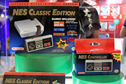 The NES Classic Edition is a blast from the past!