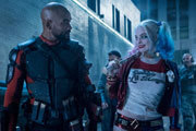 Suicide Squad Actors on Playing Anti-heroes