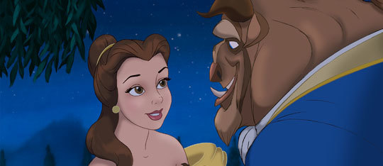 Beauty and the Beast Exclusive Bonus Feature Clip | Fun Facts