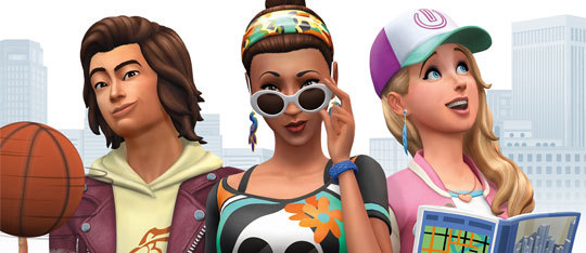 The Sims 4 City Living | Official Trailer