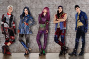Preview descendants 2 pre