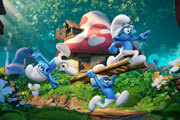 Smurfs: The Lost Village | Teaser Trailer and Teaser Poster