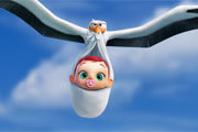 Storks | Original Comedy, Great Voice Acting, and Spectacular Animation