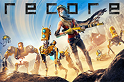 ReCore is the newest indie exclusive to come to Xbox.