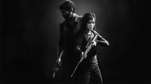 The Last Of Us blurs the line between gaming storytelling and cinematic storytelling.