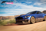 Forza Horizon 3 excels in every way.