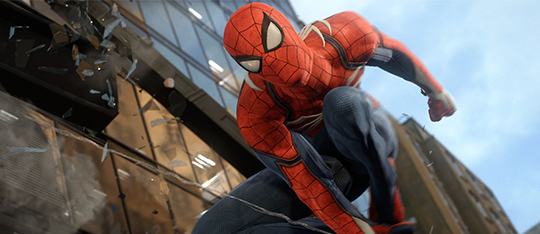Spider-Man is just one of greatest heroes to ever grace a console.