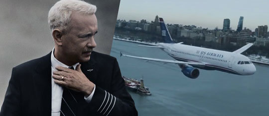 Feature sully review feat