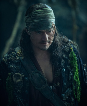 Will Turner is still doomed on the Flying Dutchman