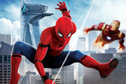 Spider-Man: Homecoming Blu-ray Review